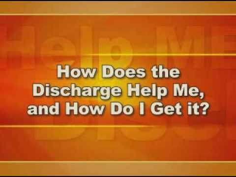 The Bankruptcy Discharge - How Does It Help?