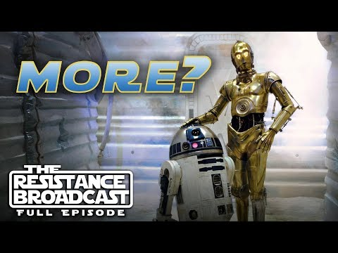 Will R2-D2 and C-3PO Have Bigger Roles in Star Wars: Episode IX?