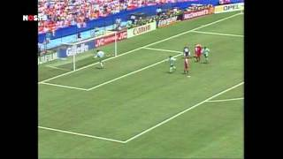 Mooiste WK-goals: nummer 10-1   NOS WK Voetbal