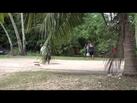 Securing Safe Drinking Water in Nauru