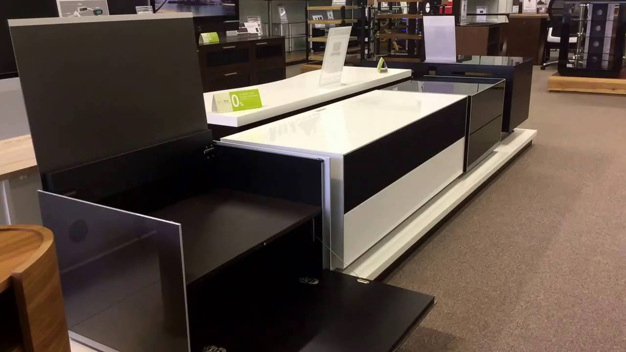 Optimum Project TV Stands And Enclosed AV Cabinets At AV4Home