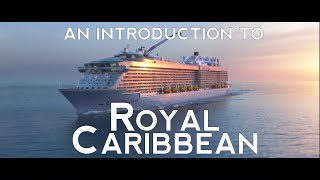 An Introduction to Royal Caribbean cruises | www.CRUISE.co.uk