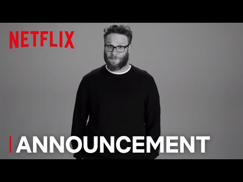 Download Youtube: Seth Rogen's Hilarity for Charity | Special Guests Announcement [HD] | Netflix