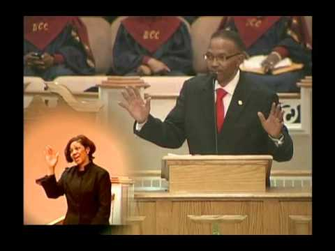 When The Lord Draws Near by Pastor Wendell Davis - Union Chapel M.B.C.