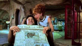 I Flintstones - Trailer