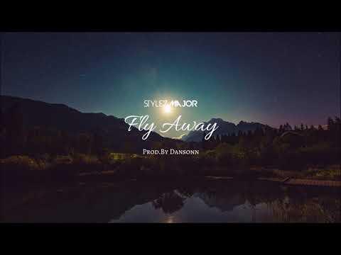 Stylez Major - Fly Away [ Audio] Hip Hop & Pop 2018