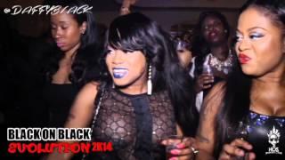 DAFFY BLACK - BLACK ON BLACK EVOLUTION 2K14