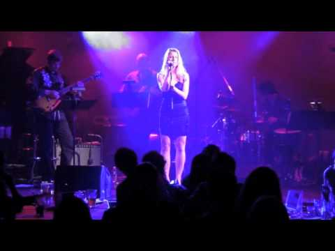 Morgan James/Live! - Ain't No Way - Le Poisson Rouge 11/15/10