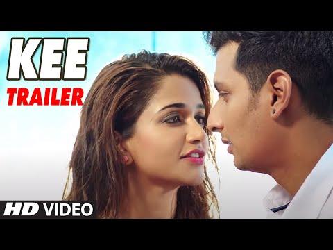 KEE Official Trailer | Jiiva, Nikki...