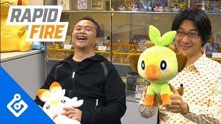 keiko Masuda interview