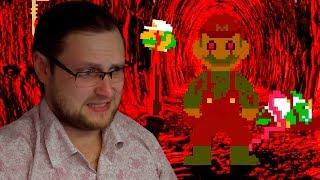 Mario EXE  ГРИБНЫЕ ПЕСЕНКИ  ВЫНОС МОЗГА