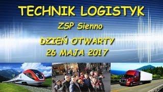 Dzień Otwarty - Technik Logistyk