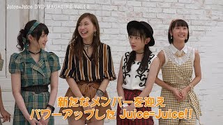 Juice=Juiceのカレンダー撮影に密着!メイキング風景と意思疎通ゲームで...