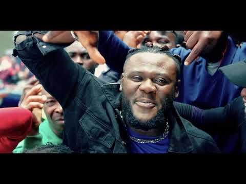 VYBZ - Abule 2 Apapa  (Official Music Video)
