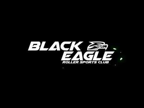 BLACK EAGLE Roller Sport Club (New Video) EPISOD 01