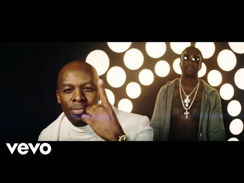 Joe (feat. Gucci Mane) - Happy Hour [Music Video]