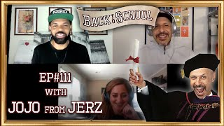 How to Grow Your Social Media Following with Twitter Comedian Jojo from Jerz