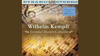Schumann - Kreisleriana, Op. 16, 1838 rev1850: 8. Schnell und spielend