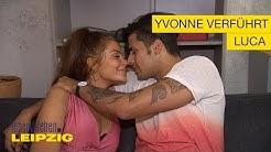Yvonne verführt Luca #08 | Leben.Lieben.Leipzig
