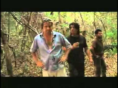 Greektube - John Rambo Behind The Scenes Footage #1.flv poster