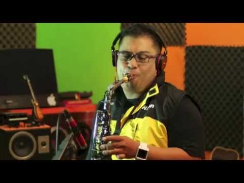 You're Beautiful - James Blunt Saxophone Cover