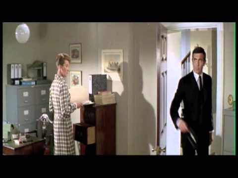 "On Her Majesty's Secret Service Trailer - ""It's Personal"" (HD!)"