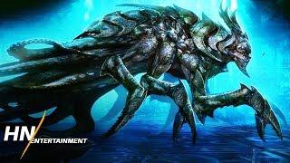 The Karathen Explained | Aquaman