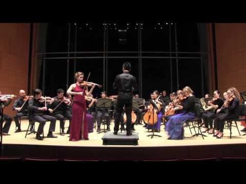 Karl Goldmark - Violin Concerto, Op. 28