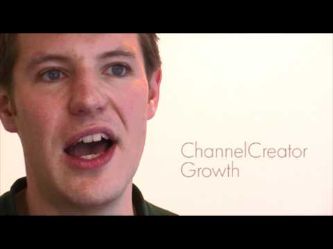 Interview with Matt Ball Founder and COO of ChannelCreator