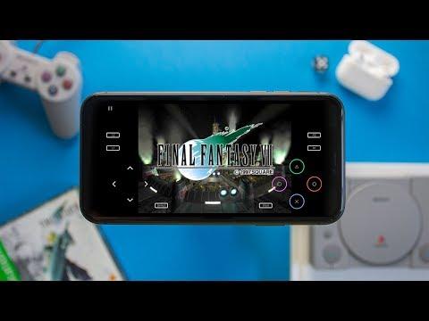 Play PlayStation Games On IOS 13! *NO COMPUTER*