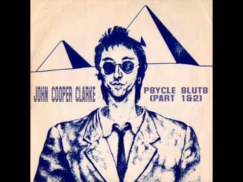 JOHN COOPER CLARKE psycle sluts (part 1&2) 1977