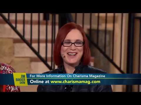 Jim Bakker Endorses Jennifer LeClaire's Angels on Assignment Again