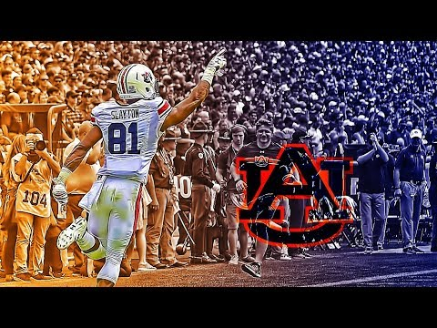 "Darius Slayton || Sophomore Highlights || ""Outside Today"" 