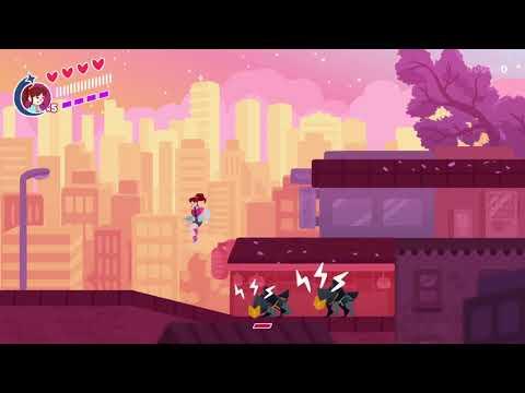 Super Crush KO Gameplay (PC Game)