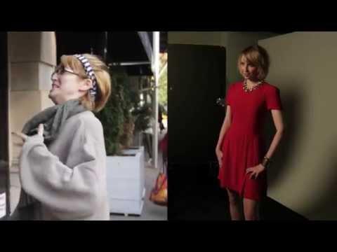 The Clinton Kelly Treatment: Laura
