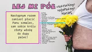 """""""Lekarz pierwszego kontaktu"""" Lej Mi Pół (karaoke)"""