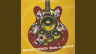 Provided to YouTube by WM Japan 42.195 · ROCK'A'TRENCH Music is my ...