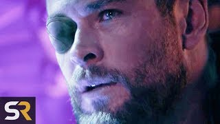 Avengers 4 Theory: Will Thor Die To Complete The Real Ragnarok?