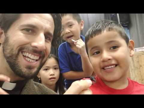 What do the Kids have to Say About Jesus?