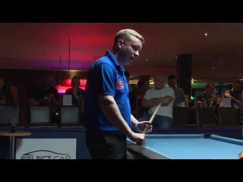 Week 10 of the Freesports 2018 Champions Cup From Chester