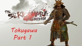 Welcome to my let's play of Shogun 2 Sekigahara Mod. Where we play ...