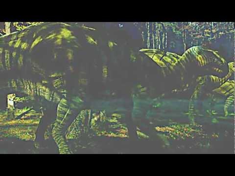 We Are The Dinosaurs - Lyrics in Description