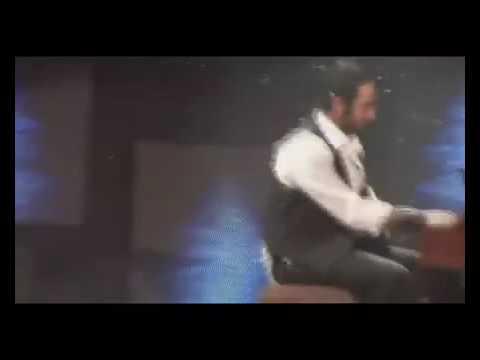 اغنيه ارجعلي - تامر حسني مارينا ٢٠٠٩ ,,, argali - tamer hosny live