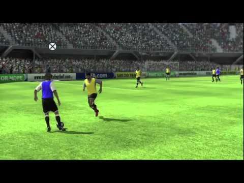 Học cách phòng ngự cơ bản trong FIFA