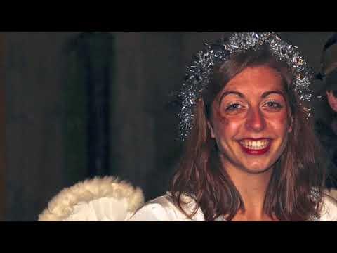 Durham City Nativity Dec 18 V2 Youtube
