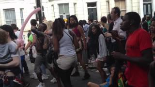 Notting Hill Carnival 2013 - dat riddim