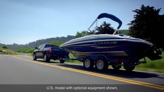 Trailer Towing