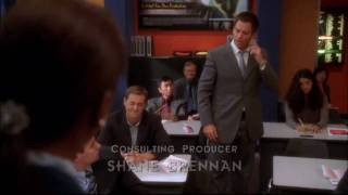 ncis -  red light green light sexual harassment meeting 720p HD