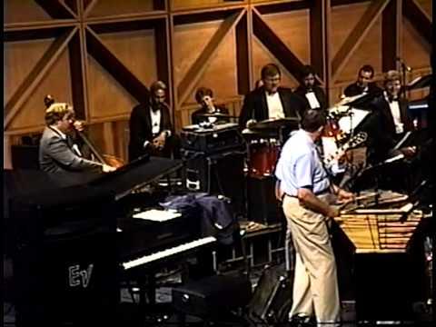 Bowling Green SU band, Terry, 10-90