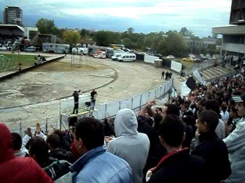 Lauta Army in match Zvezda